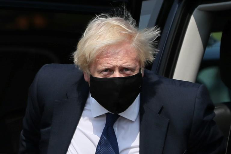 With over 41,000 deaths due to COVID-19 disease, Britain is the worst-hit country in Europe and Prime Minister Boris Johnson has been criticised over his handling of the crisis