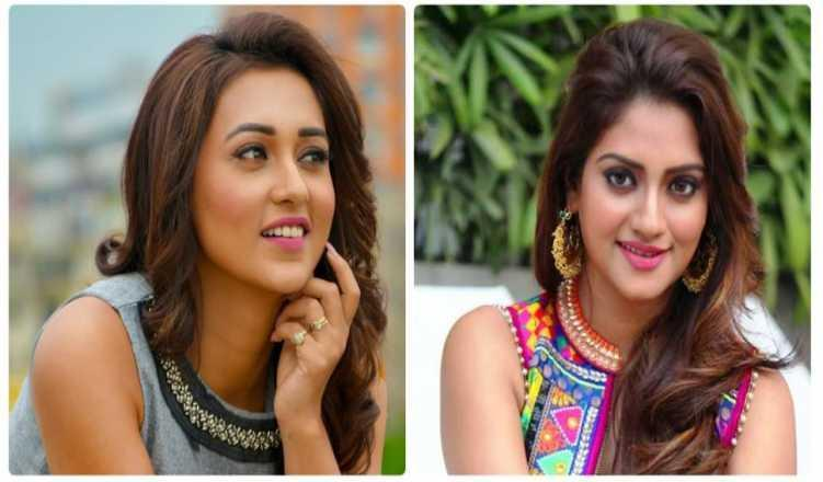Soon after Bengali actors Mimi Chakraborty and Nusrat Jahan were declared as TMC candidates for LS polls, both film stars became the talking point of netizens with memes, jokes, comments and likes flooding social media websites.