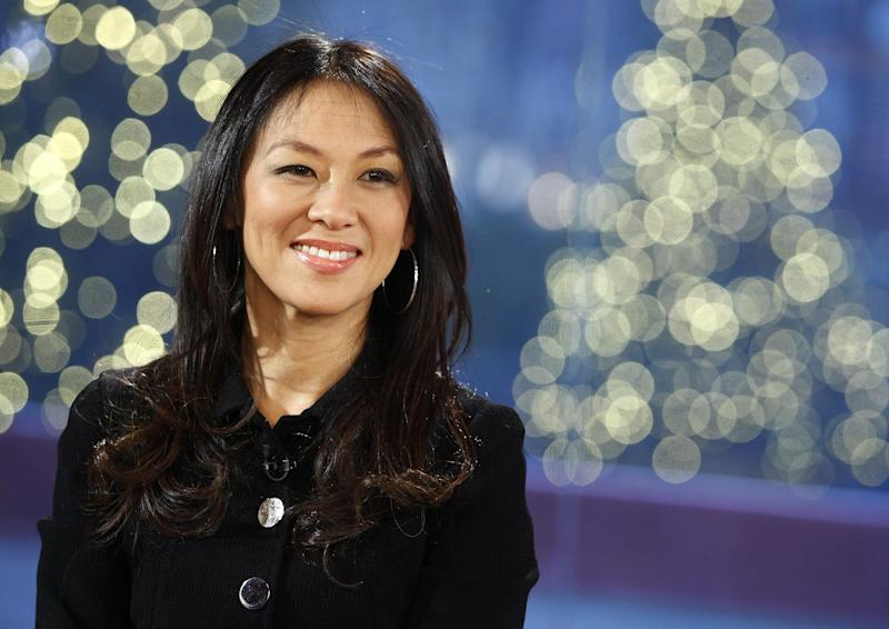 """Tiger Mother"" author Amy Chua is known for helping students find prestigious clerkships. (NBC NewsWire via Getty Images)"