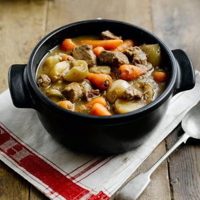 Lamb Casserole: Food: New Recipe: Red online