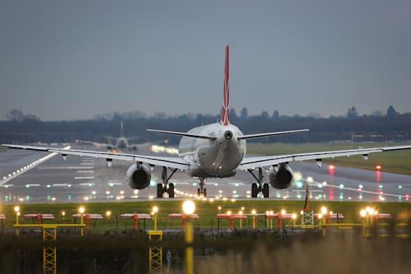 Gatwick chaos 'a wake-up call'