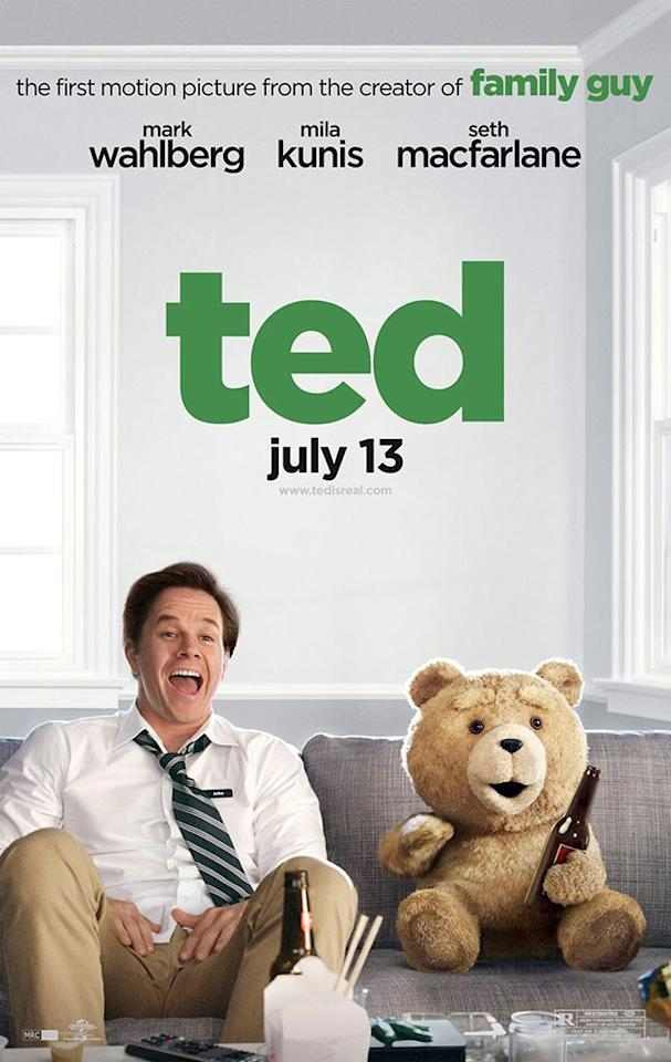 """""""Everybody Needs A Best Friend"""" from """"Ted"""" Music by Walter Murphy; Lyric by Seth MacFarlane"""
