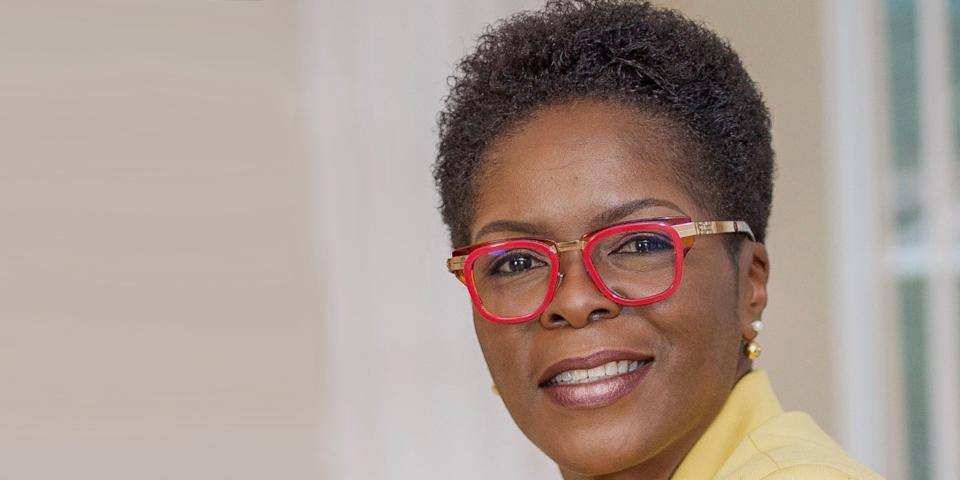 Nneka Abulokwe MicroMax Consulting founder; University of Cambridge Non Executive Directpr, ISACA chair of Board Nominations Committee MicroMax Consulting; ISACA; University of Cambrigde, ISACA, BCS