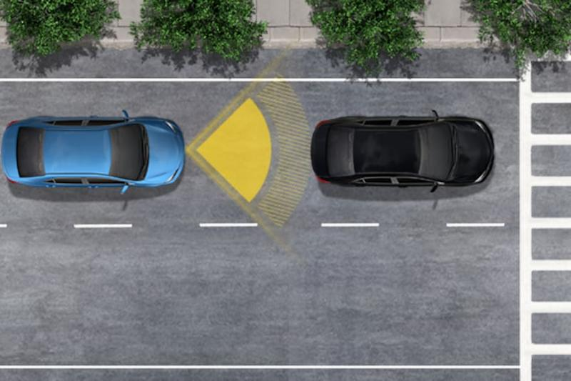 Toyota and Lexus Safety System