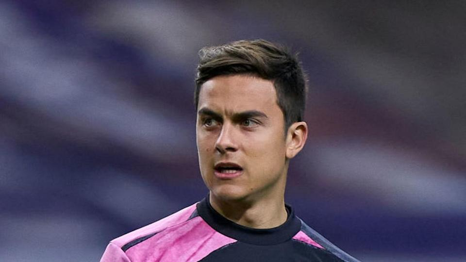 Paulo Dybala | Quality Sport Images/Getty Images