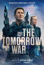 <p>Chris Pratt leads this futuristic war film in which a man is drafted into a battle yet to take place. It combines sci-fi and war in a way reminiscent of one of our favorites, <em>Edge of Tomorrow. W</em>e're on board. </p>