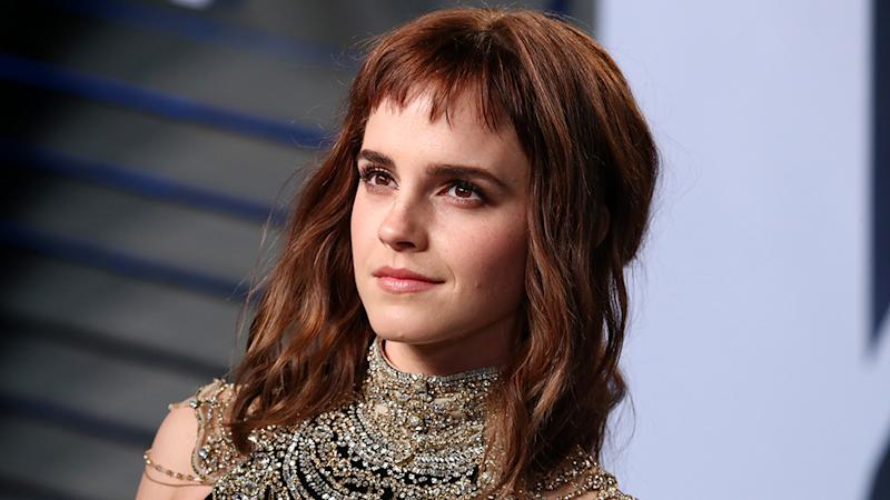 Emma Watson to Replace Emma Stone in Greta Gerwig's 'Little Women'