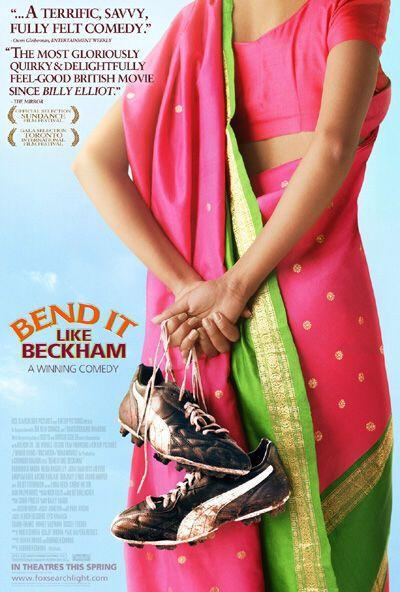 "<p>""I guess I don't want to give up on you.""<em><br></em></p><p><em>—Bend It Like Beckham </em>(2002)</p>"