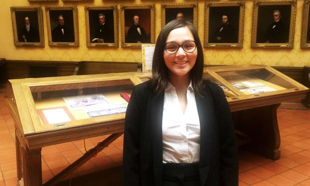 This Undocumented Immigrant Just Graduated Law School. Now She Wants to Change Who Can Practice Law
