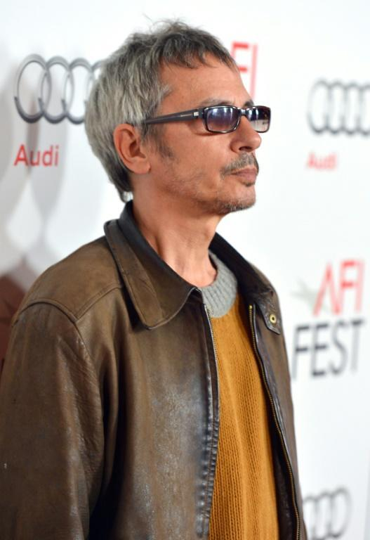 Driver calls Carax 'one of the best directors of all time'
