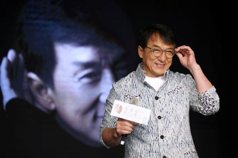 The Hong Kong-born actor was set to visit Hanoi on November 10 to support Operation Smile