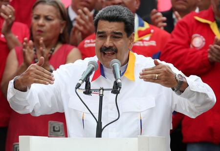Most Venezuelans Support Dialogue between Government and Opposition