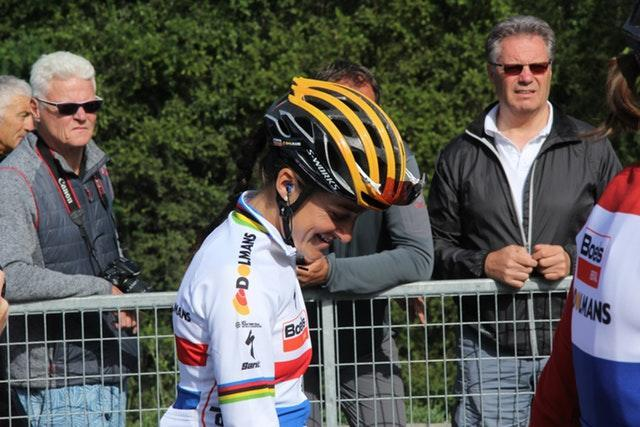 Lizzie Deignan wants happy memories of the Tokyo Olympics after a disappointing Rio (Ian Parker/PA)