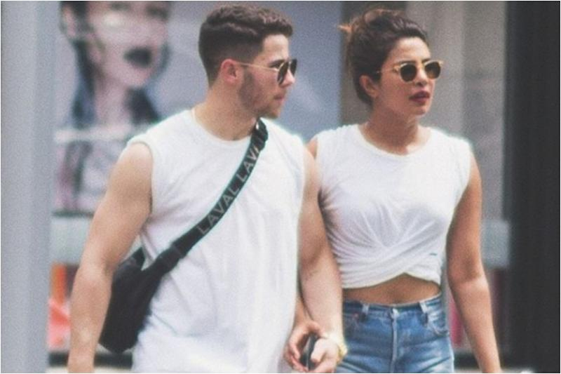 Has Nick Jonas Finally Popped the Question to Priyanka Chopra? Actress' Instagram Post Says So