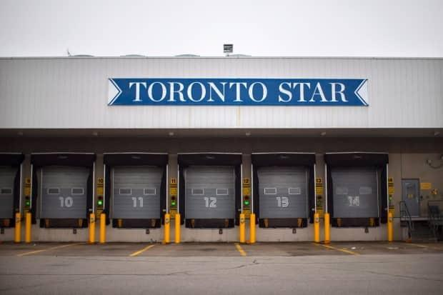 Torstar, the company that owns the Toronto Star, was bought out for $60 million last year. The company's new owners are taking the company in a lot of new directions. (The Canadian Press - image credit)