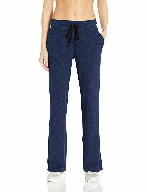 Amazon Essentials Women's Brushed Tech Stretch Pant (Photo: Amazon)