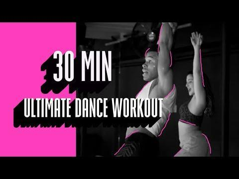 "<p>If you haven't tried a 305 fitness class before, click this video immediately. This isn't a workout—it's a dance party. Classes vary, but we love this non-stop 30-minute video to get our heart rate up. It incorporates jumping jacks and simple dance moves that will get even the most rhythmically-challenged person believing they can be a Beyoncé backup dancer. With great music and instructors that just hype you up the entire time, you won't have more fun doing anything else.</p><p><a href=""https://www.youtube.com/watch?v=lY9r0NbSSD8"" rel=""nofollow noopener"" target=""_blank"" data-ylk=""slk:See the original post on Youtube"" class=""link rapid-noclick-resp"">See the original post on Youtube</a></p>"