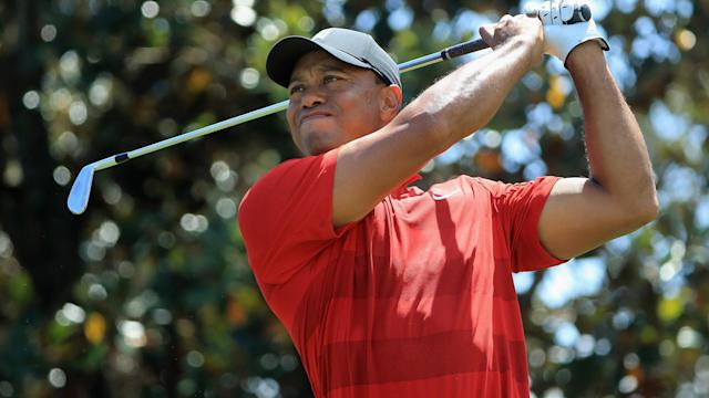 Tiger Woods made a vintage Sunday charge at Bay Hill before bogeying two of his final three holes and settling for a final-round 69.