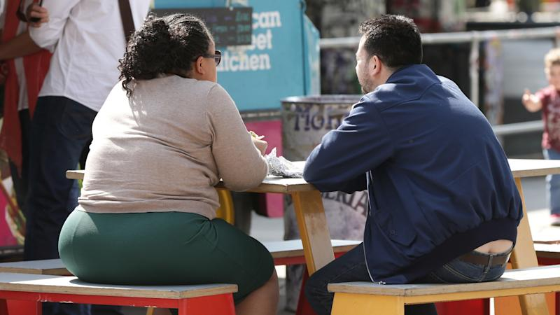 Study finds fat builds up in lungs of overweight and obese people