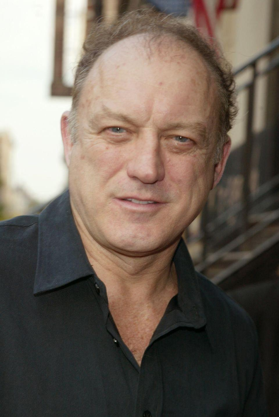<p>John Doman was ultra-convincing as career cop William Rawls, who climbed the ranks of the Baltimore Police Department to eventually become Superintendent of the Maryland State Police. </p>