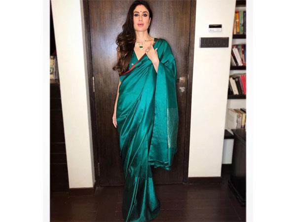 Seems Necked pictures of kareena