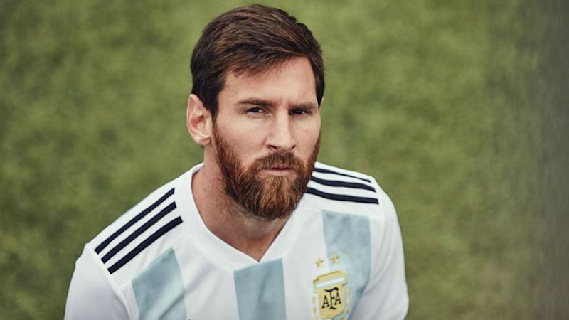 competitive price d17f4 050dc Messi admits 2018 World Cup is last chance at glory with ...