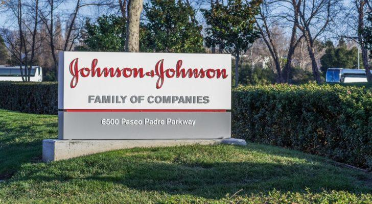Negative Press Presents a Buying Opportunity with JNJ Stock