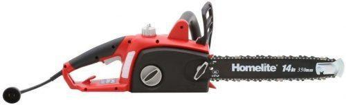Homelite 9 Amp Electric Chainsaw