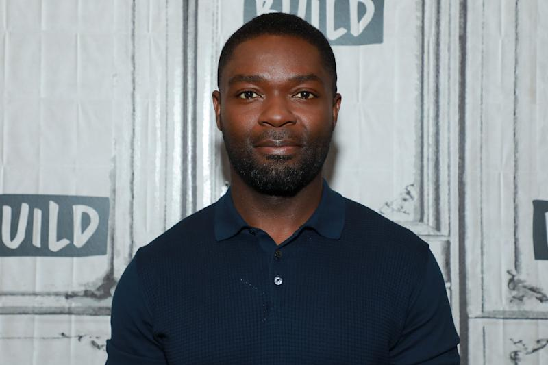 David Oyelowo (Getty Images)