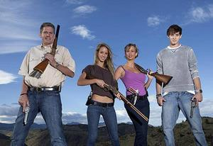 American Guns | Photo Credits: Discovery Channel