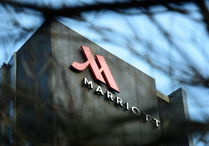A Marriott questionnaire in Mandarin triggered an uproar on Chinese social media
