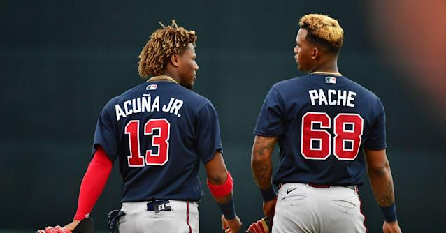 Braves Minor League Overview: Outfield