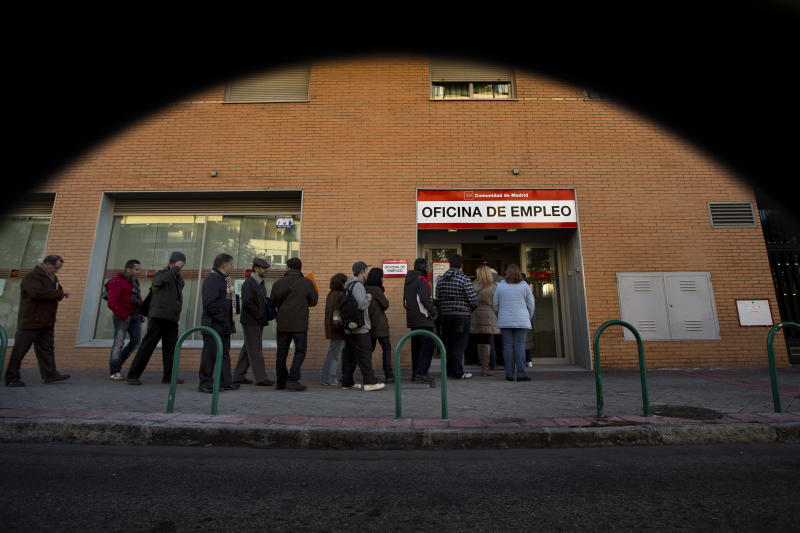 EU says rescue program for Spain's banks on track