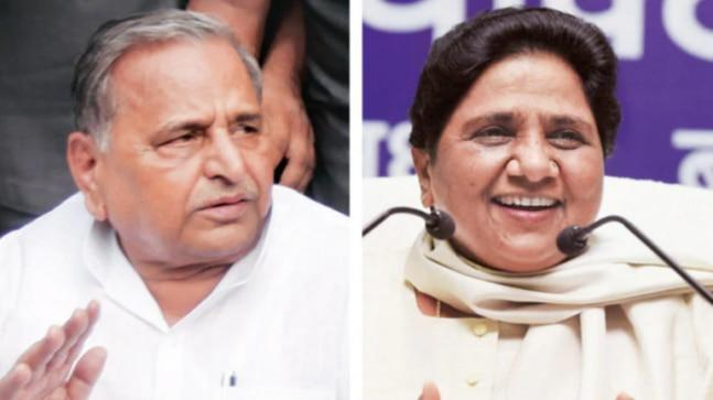 Mayawati, along with Akhilesh Yadav are expected to hold a rally in Mainpuri on April 19 to campaign for Mulayam Singh.
