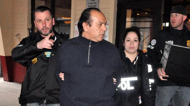 New York Doctor Charged as Head of $10 Million Oxycodone Ring