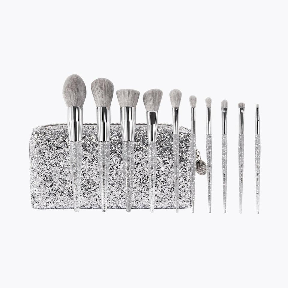 <p>You can't go wrong with this glamorous <span>Remix Dance Brush Beat</span> ($28). It's so sparkly, it doubles as vanity decor. </p>