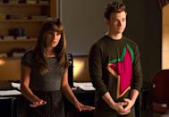 """<p>Colfer was only 19 years old when the show reached meteoric fame. He was <a href=""""https://thetab.com/uk/2020/06/17/glee-cast-ages-this-is-how-old-the-actors-were-while-they-were-in-the-show-162160"""" rel=""""nofollow noopener"""" target=""""_blank"""" data-ylk=""""slk:almost ten years younger"""" class=""""link rapid-noclick-resp"""">almost ten years younger</a> than some of his costars.</p>"""