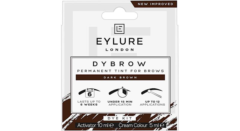 Eylure DYBROW Eyebrow Dye Kit
