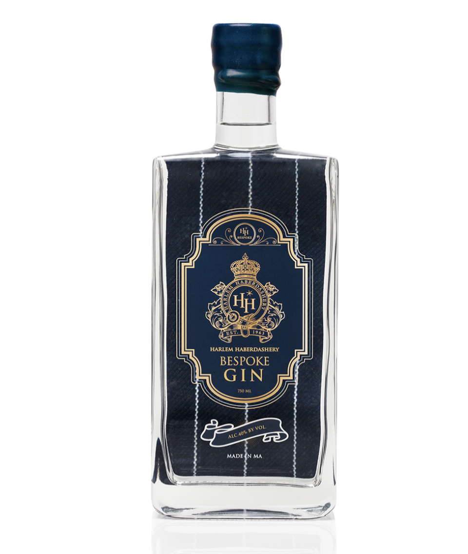 "<p>This gin was inspired by the Harlem Renaissance, and while it draws inspiration from London dry gin, it uses juniper, lavender, and cranberry flavors to give it an all-American twist.</p><p><a class=""link rapid-noclick-resp"" href=""https://www.warehousewinesandspirits.com/blog/Harlem-Haberdashery-Bespoke-g16625526a"" rel=""nofollow noopener"" target=""_blank"" data-ylk=""slk:BUY NOW"">BUY NOW</a> <em><strong>HH Bespoke Gin, $50</strong></em></p>"
