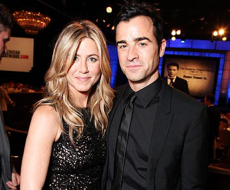 Jen Aniston, Justin Theroux's Sexy NYC Weekend: All the Details!