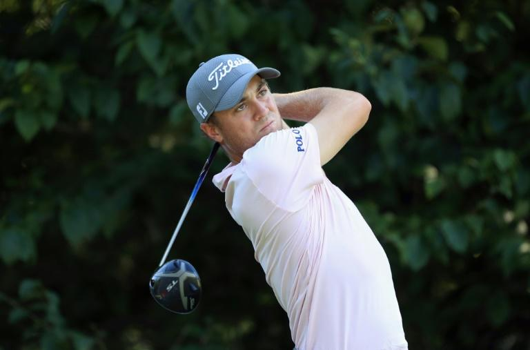 Justin Thomas is in Boston hoping to defend his crown and boost his chances to win the $10 million playoff top prize at the Tour Championship in Atlanta