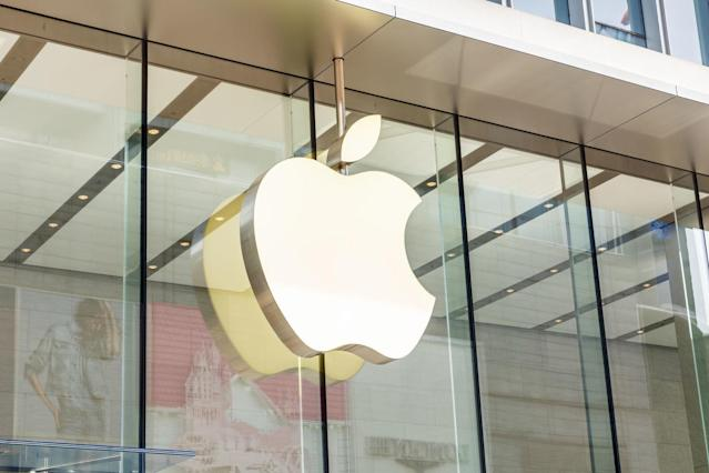 Speculation swirled last months following a report that Apple could very well use its $250 billion-plus cash hoard to purchase a large company like Disney, Netflix or Tesla.