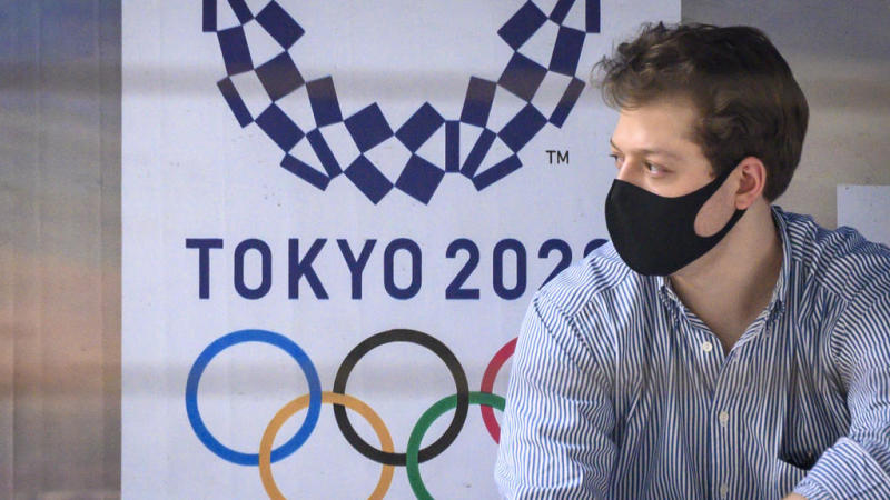 Canada pulls out of Olympics due to Coronavirus
