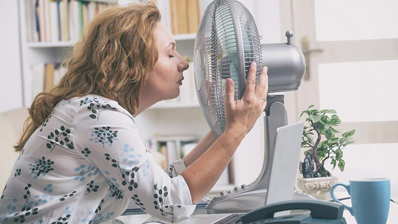 Keeping cool could be cheaper than you think this Summer. Photo: Getty Images