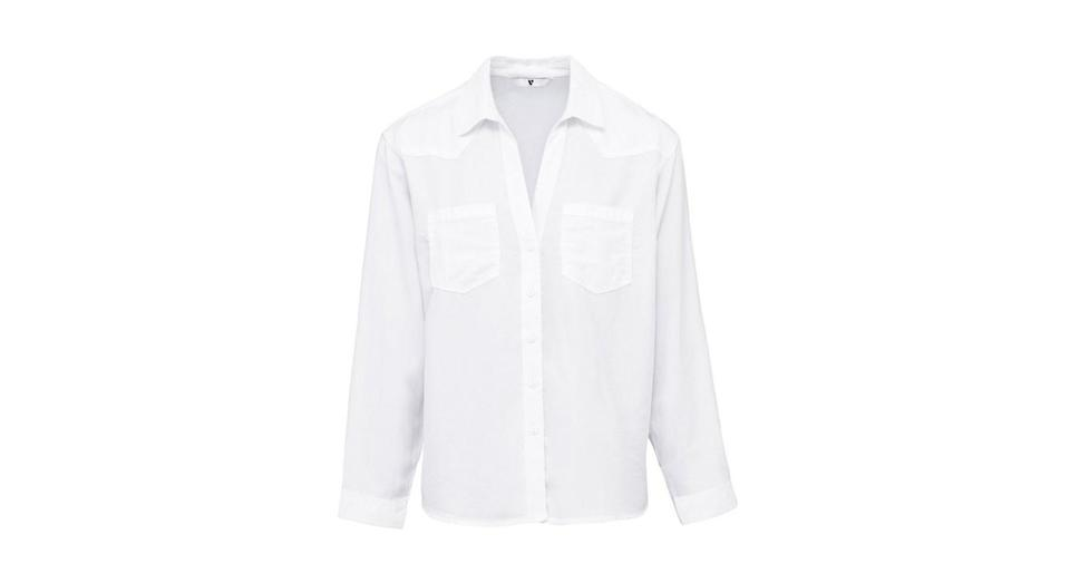 V by VeryValue Soft Touch Casual Shirt
