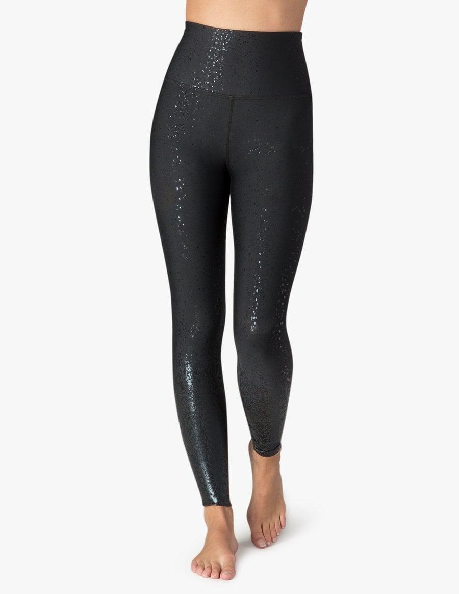 <p>These sparkly <span>Beyond Yoga Ombré High Waist Leggings</span> ($94, originally $110) are buttery soft and a dream come true.</p>