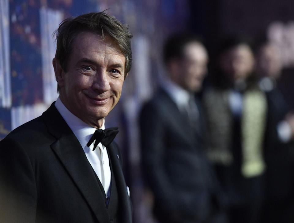<p>After his stint on <em>SNL</em>, Short's unforgettable performances in movies like <em>Three Amigos</em>, <em>Innerspace</em> and the 1992 remake of <em>Father of the Bride</em> ensured he would remain one of comedy's most beloved figures.</p>