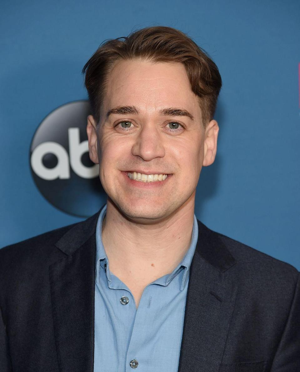 "<p>T.R. Knight chose to leave the medical show after seeing his screen time and character development diminish and citing a ""breakdown in communication"" with the showrunner and writer, Shonda Rhimes. ""My five-year experience proved to me that I could not trust any answer that was given [about George],"" Knight told <a href=""https://ew.com/article/2009/07/23/greys-star-tr-knight-reveals-why-he-left/"" rel=""nofollow noopener"" target=""_blank"" data-ylk=""slk:Entertainment Weekly"" class=""link rapid-noclick-resp"">Entertainment Weekly</a>. ""And with respect, I'm going to leave it at that.""<br></p>"
