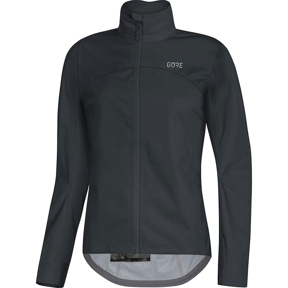 """<p><strong>Gore Wear</strong></p><p>backcountry.com</p><p><strong>$157.49</strong></p><p><a href=""""https://www.backcountry.com/gore-wear-c5-gore-tex-active-jacket-womens"""" target=""""_blank"""">Buy Now</a></p><p><strong>Originally $209.99</strong></p>"""