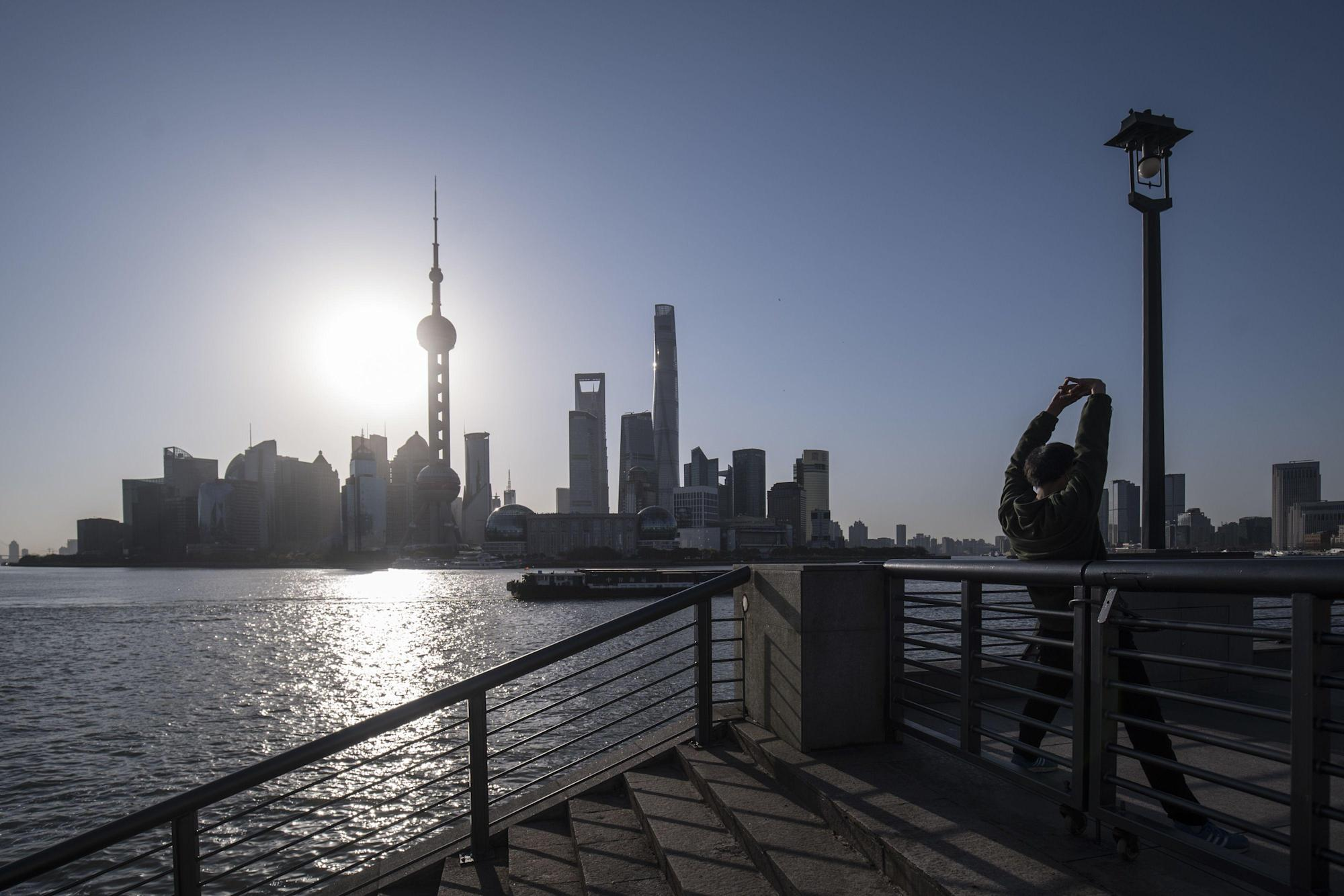 China State Media Seeks to Calm Investor Nerves After Stock Rout
